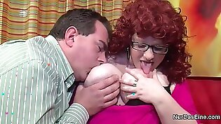 busty mature amateur couch tetoy at the casting