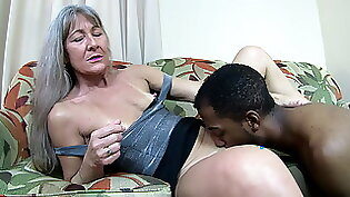 College girl catches her casting director