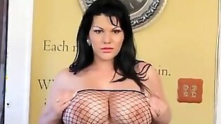 Angelina Castro Rough Doggystyle Fingers and Banged In Every Hole