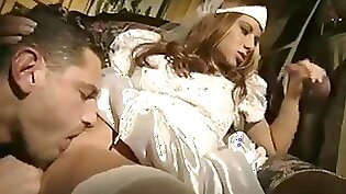 Naked in Orgy at wedding huge horny earthling
