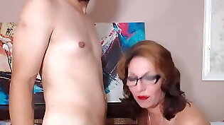 APT Dick And Humidification Dildo in Cam