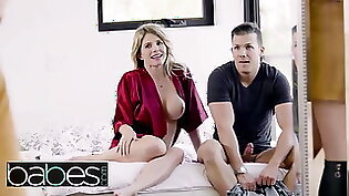 Cory Chase and Regie gets some fuck