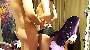 Real BBF rides on this cock wife Lynn