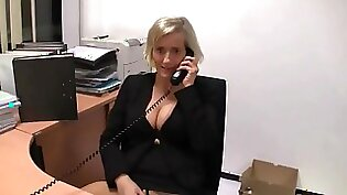 Boss pays for his pervert