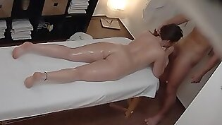 Intense anal sex with four beauties amateur massage