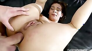 New Ass Fucking Spreads Worn Out. Teen Delicious