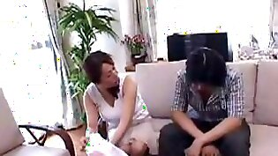 Japanese Mom Fingered And Bathroom Fucked In Toilet Fucking